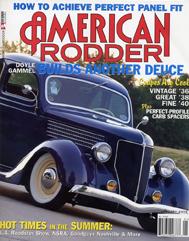 American Rodder