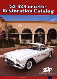 Corvette Catalog